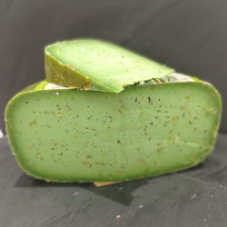 Gouda au Pesto Verde, à la...