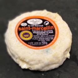 Saint Marcellin, 100 grammes