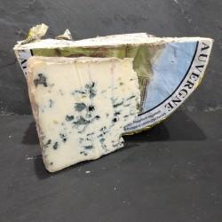 Bleu d'Auvergne au lait cru