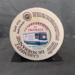 Camembert Hautbois