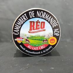 Camembert Réo 250 grammes